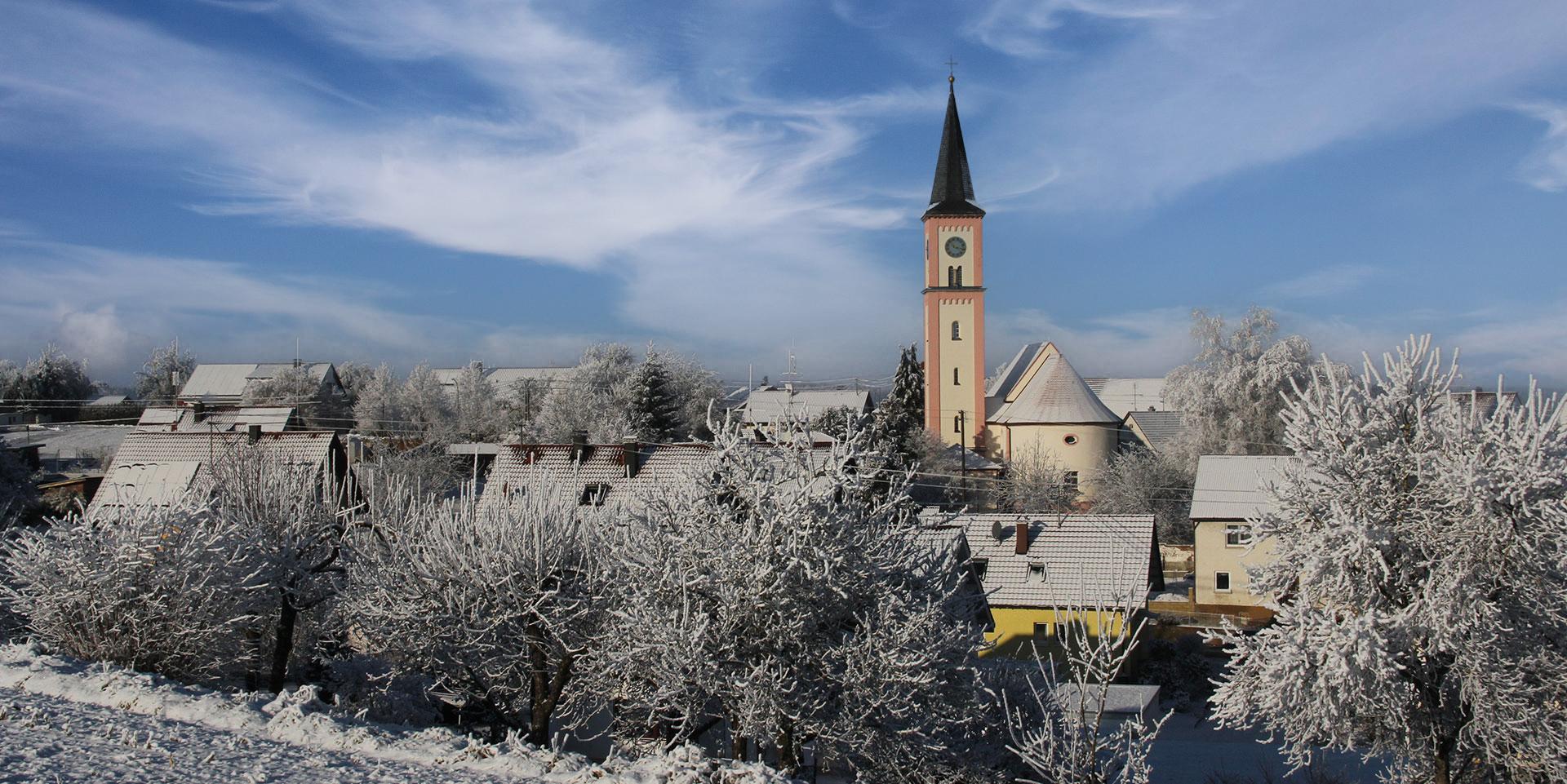 Wetter Attenweiler